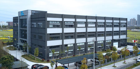 Erhardt+Leimer (Zhejiang) Automation Technology Co. Ltd.