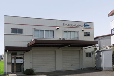 Erhardt+Leimer Japan LTD.